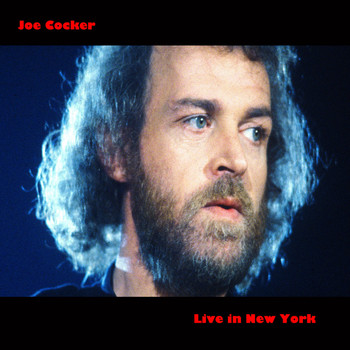 Joe Cocker - Joe Cocker (Live in New York)