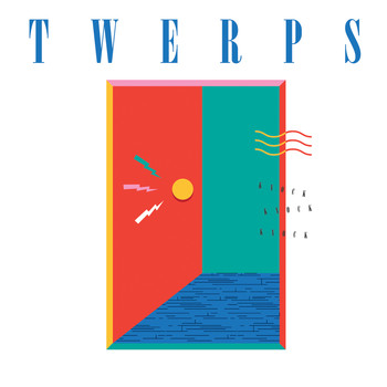 Twerps - Work It Out