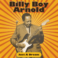 Billy Boy Arnold - Just A Dream (Explicit)
