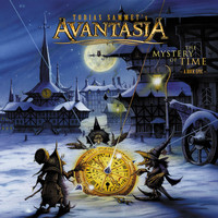 Avantasia - The Mystery Of Time (Bonus Version)