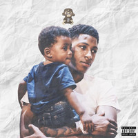 Youngboy Never Broke Again - Ain't Too Long (Explicit)