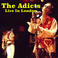 The Adicts - The Adicts Live In London