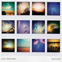 Lost Horizons - On the Day You Died
