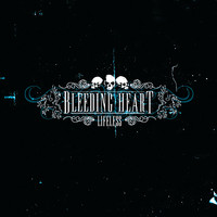 Bleeding Heart - Lifeless