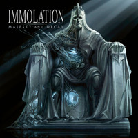 Immolation - Majesty And Decay [Exclusive Bonus Version]