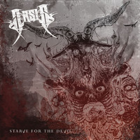 Arsis - Starve For The Devil [Exclusive Bonus Version]