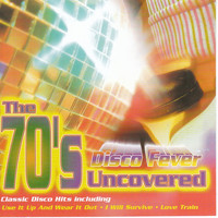 Easy Action - The 70's Uncovered - Disco Fever