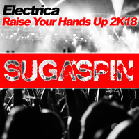 Electrica - Raise Your Hands up 2K18