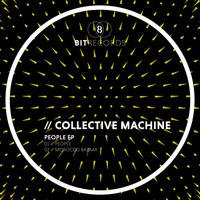 Collective Machine - People EP