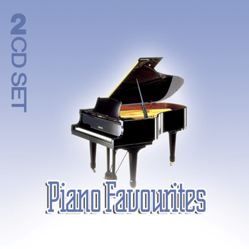 Various Artists - Piano Favourites Double