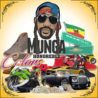 Munga - Colors - Single