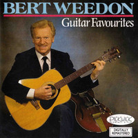 Bert Weedon - Guitar Favourites