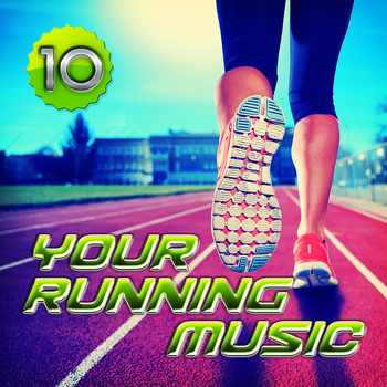 Various Artists - Your Running Music 10