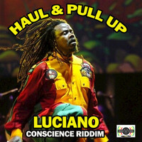 Luciano - Haul and Pull Up