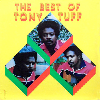 Tony Tuff - The Best of Tony Tuff
