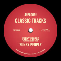 Funky People - Funky People (feat. Cassio Ware)