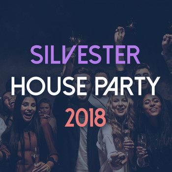 Various Artists - Silvester House Party 2018