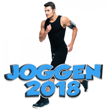 Various Artists - Joggen 2018 (Explicit)