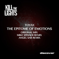 Toyax - The Epitome of Emotions