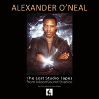 Alexander O'Neal - The Lost Tapes