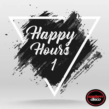 Various Artists - Happy Hours 1 (Explicit)