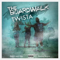 Twista - The Boardwalk (Single Version)
