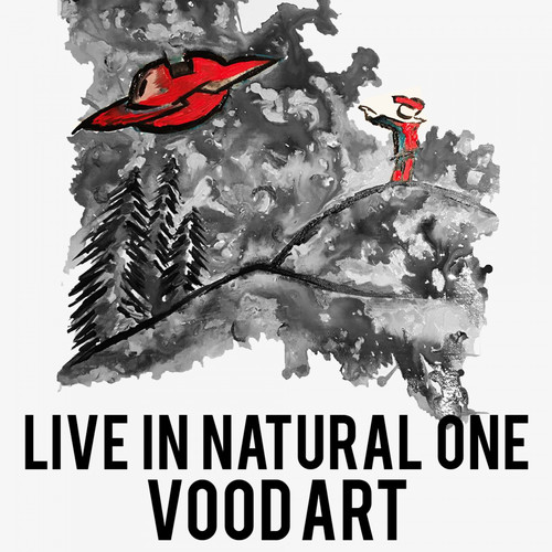 Vood Art MP3 Track Live in Natural One (Club Version)