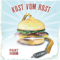 Paint - Kost vom Rost