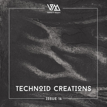 Various Artists - Technoid Creations Issue 16