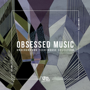 Various Artists - Obsessed Music, Vol. 22