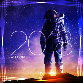 Various Artists - Welcome 2018