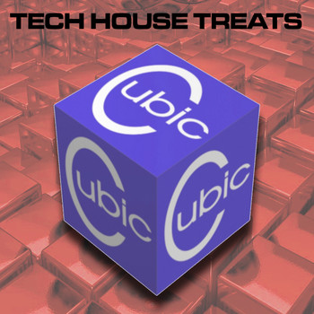 Various Artists - Cubic Tech House Treats, Volume 14