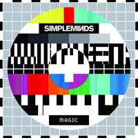 Simple Minds - Magic (Edit)