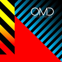 Orchestral Manoeuvres In The Dark - English Electric