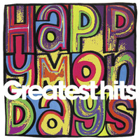 Happy Mondays - Greatest Hits (Explicit)