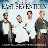 East 17 - The Very Best Of East 17