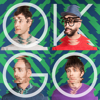 Ok Go - Hungry Ghosts (Explicit)