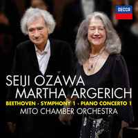 Martha Argerich - Beethoven: Piano Concerto No.1 in C Major, Op.15: 3. Rondo (Allegro scherzando) (Live)