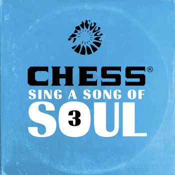 Various Artists - Chess Sing A Song Of Soul 3