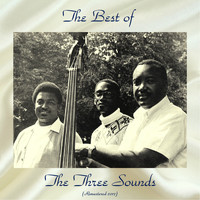 The Three Sounds - The Best of the Three Sounds (All Tracks Remastered)