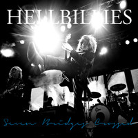 Hellbillies - Seven Bridges Crossed