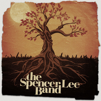 The Spencer Lee Band - Kissing Tree