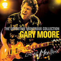 Gary Moore - The Definitive Montreux Collection (Live)