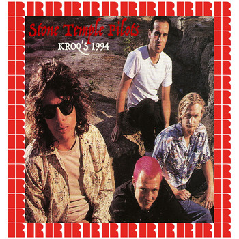 Stone Temple Pilots - Universal Amphitheater, Los Angeles, December 19th, 1994