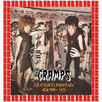 The Cramps - At Club 57, New York 1979 (Hd Remastered Edition)