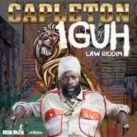 Capleton - One Guh - Single