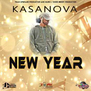 Kasanova - New Year