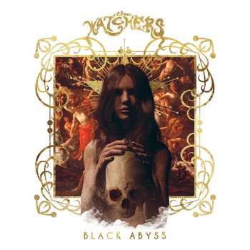 The Watchers - Black Abyss