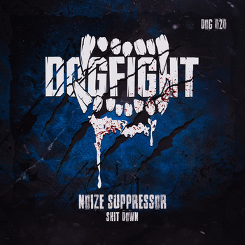 Noize Suppressor - Shit Down