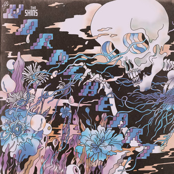 The Shins - Heartworms (Flipped)